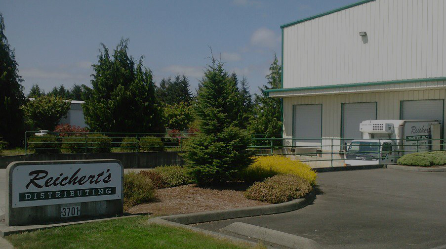 Reicherts Distributing Inc Lewis And Thurston County